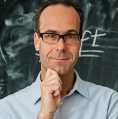 Portrait Prof. Dr. Frank Piller