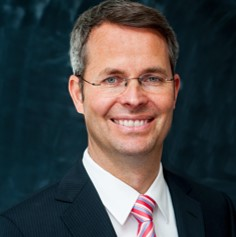 Portrait Prof. Dr. Malte Brettel
