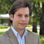 Portrait Associate Prof. Tomás Farchi PhD