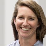 Portrait Prof. Dr. Christine Harbring