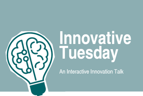Innovative Tuesday Header