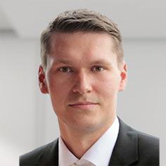 Portrait Prof. Dr. Thomas Lontzek