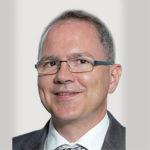 Portrait Prof. Dr. Oliver Lorz