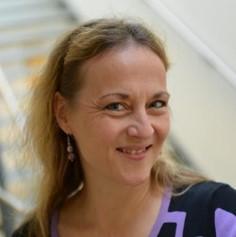 Professor Eivor Oborn, PhD