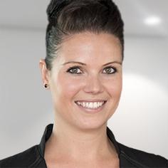Portrait Prof. Dr. Stefanie Paluch