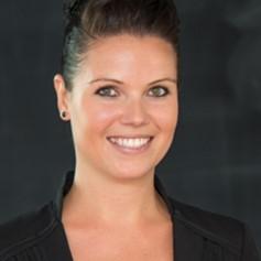 Professor Dr. Stefanie Paluch