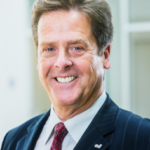 Portrait Prof. Dr. Volker Stich