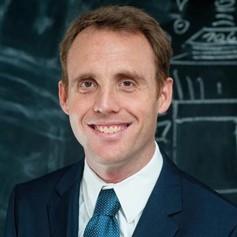 Professor Dr. Daniel Wentzel