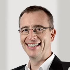 Portrait Prof. Dr. Michael Schneider
