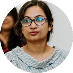 Portrait Channpreet Kaur