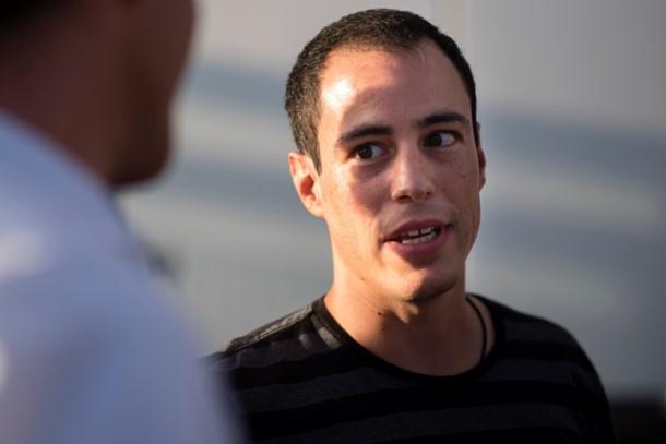 Portrait Victor Soares Faria