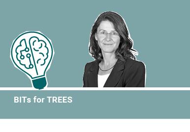 Banner Dr. Dorothea Ernst