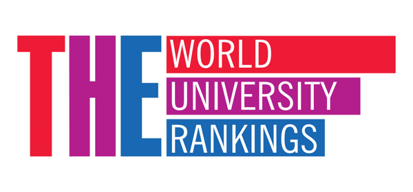 The World University Rankings - Logo