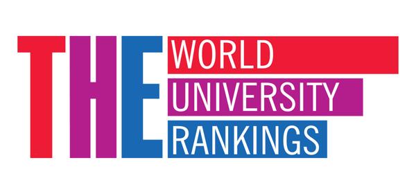 The World University Rankings - Logo