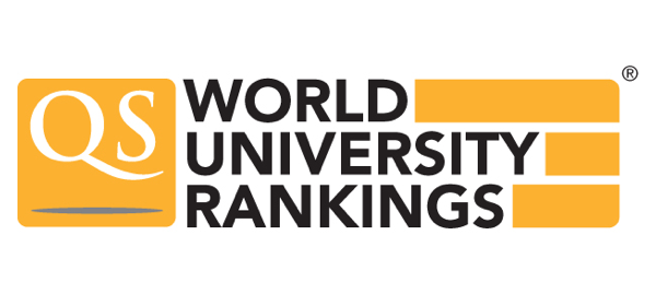 QS World University Rankings - Logo