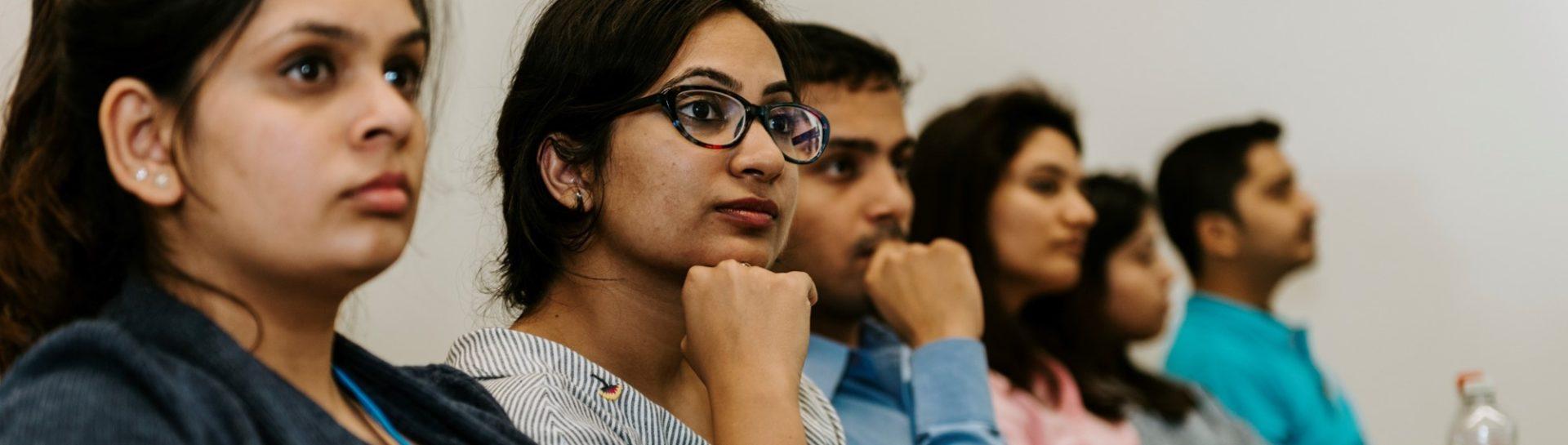 Student talk | Channpreet Kaur