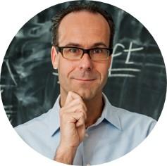 Prof. Dr. Frank Piller im Portrait