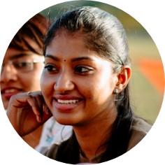 Portrait Shruthi Manivannan