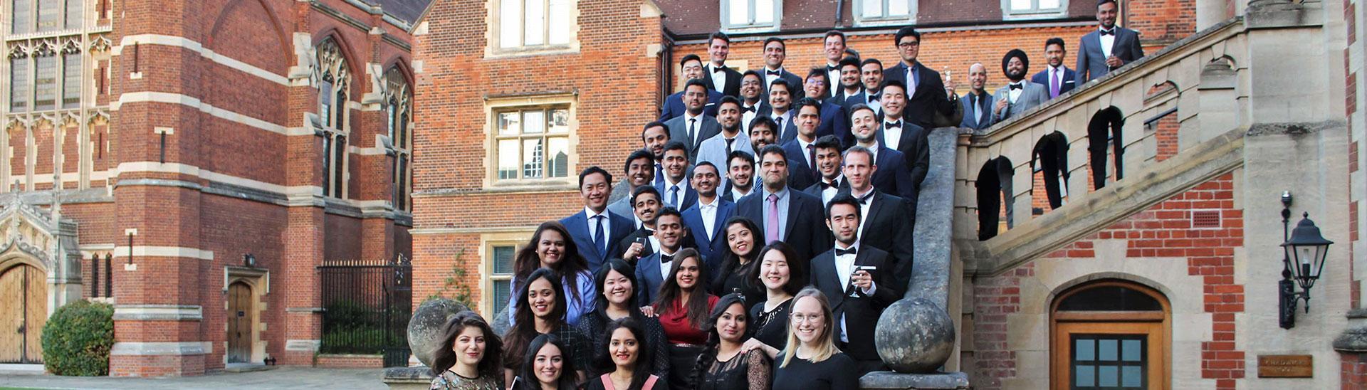 Cambridge Ecosystem Practicum 2019