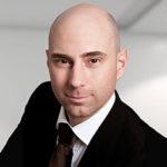 Portrait Prof. Dr. Sven Müller