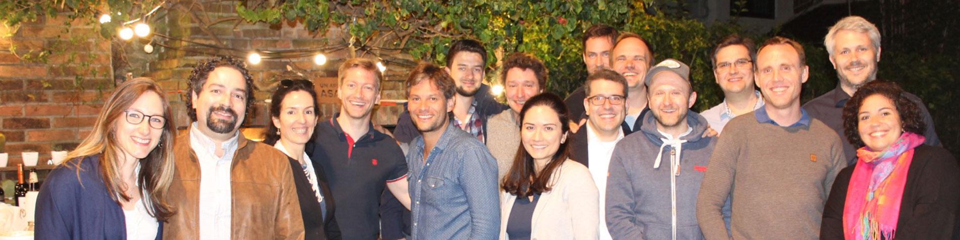 Studienreise: Der Executive MBA in Buenos Aires