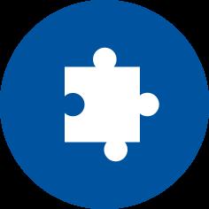 Icon Puzzleteil