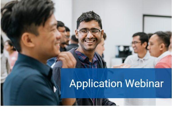 Application Webinar TENT