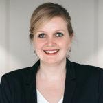 Portrait Studiengangskoordinatorin Ulrike Geurtz