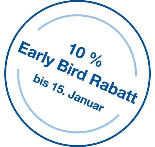 10 % Early Bird Executive MBA