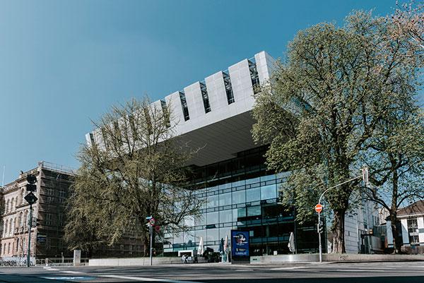 Super C der RWTH Aachen als Vorschau für Blogbeitrag zur Masterarbeit im Executive MBA der RWTH Business School