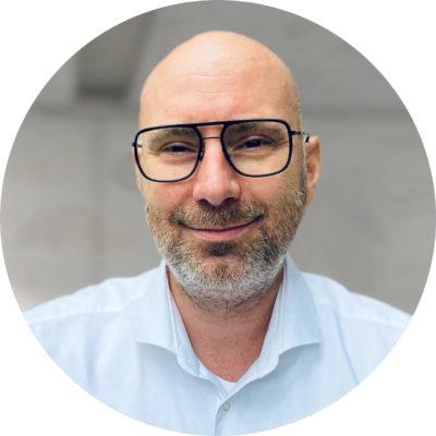 Portrait Prof. Dr. Sven Müller Kreis