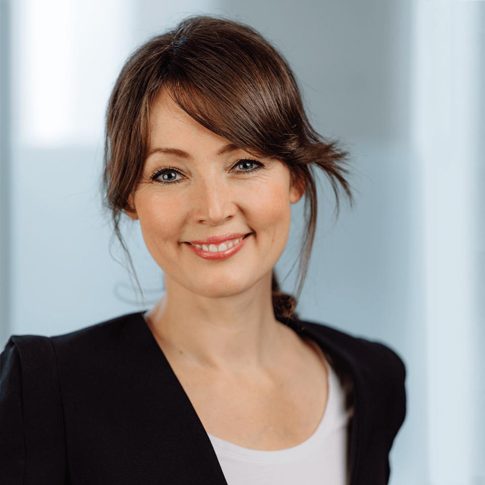Mandy Bollinger | Teamleiterin Masterprogramme