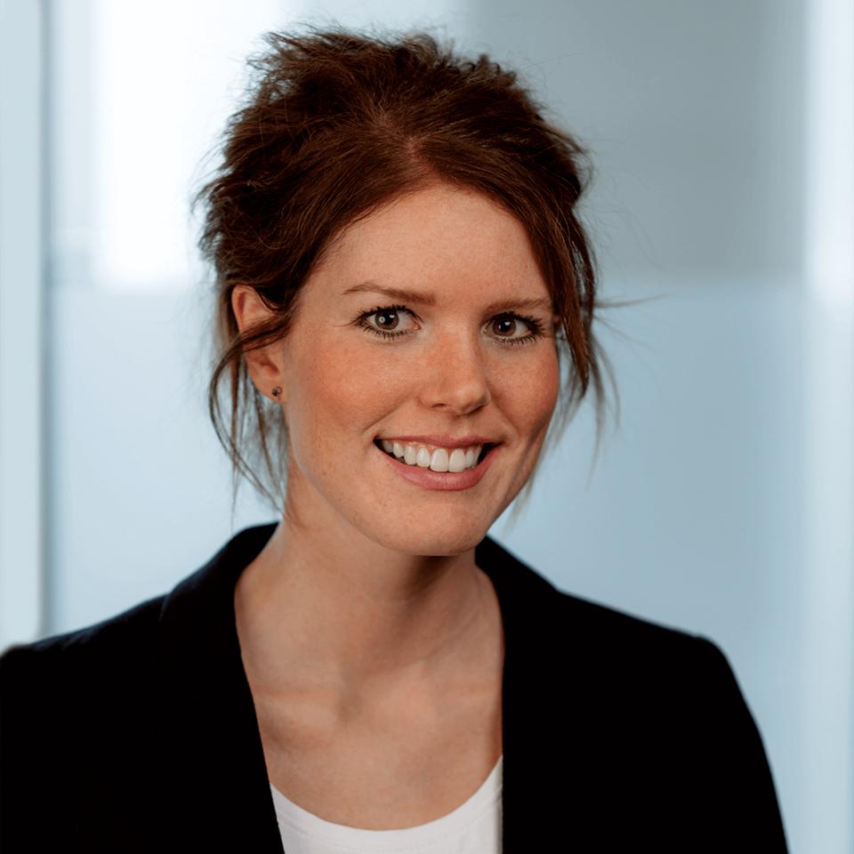 Carina Debeur | Studiengangskoordinatorin