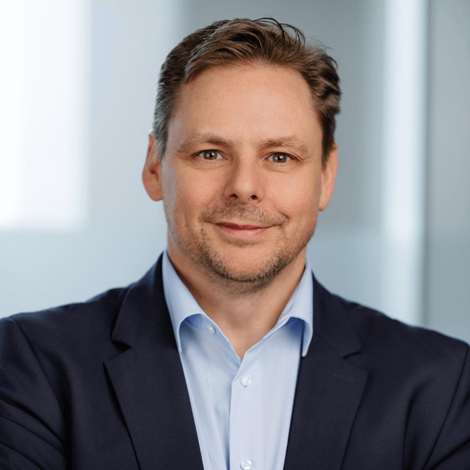 Dr. Helmut Dinger | Managing Director