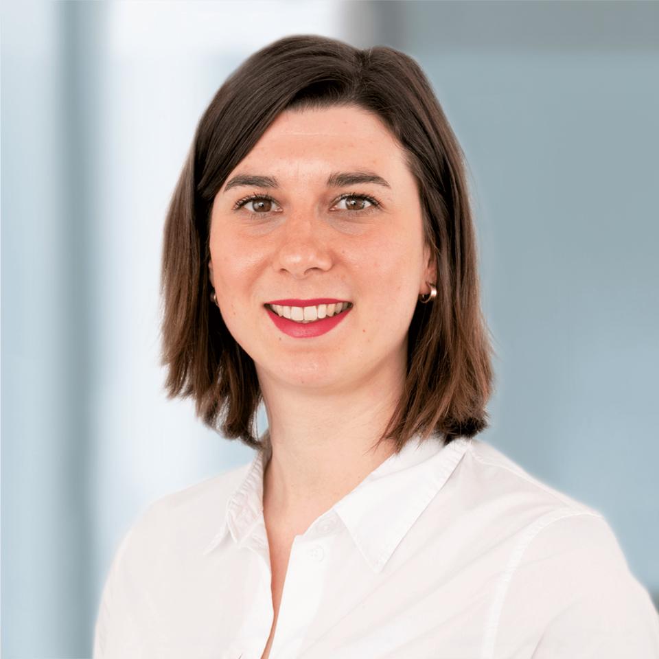 Silka Duvekot | Teamleiterin Executive Education