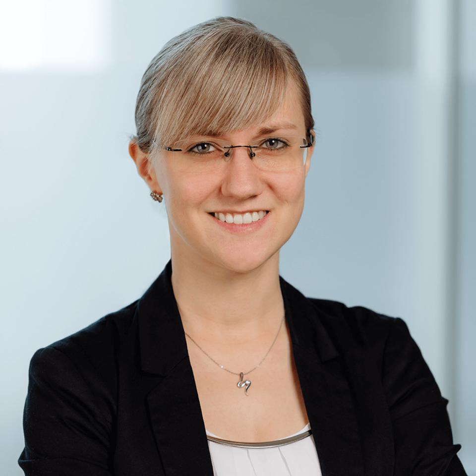 Andrea Kuchenbuch | Marketing Managerin