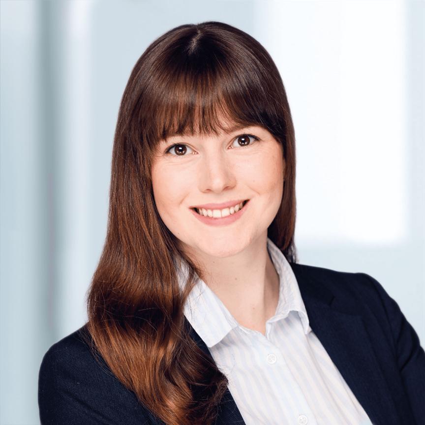 Sarah Mattigit | Projektmanagerin