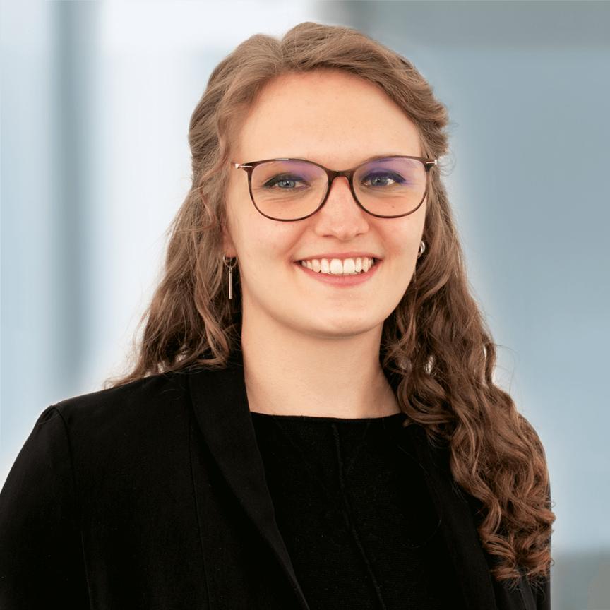 Susan Niemann | Junior Marketing Managerin